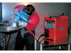 Fronius TPS 2700 Series Welding Machine