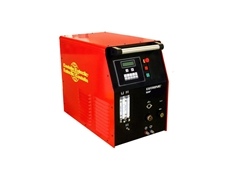 EuTronic GAP 2501DC PTA welding system