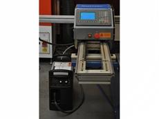 SteelTailor CNC cutting machine