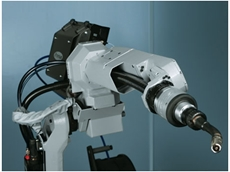 Welding and Cutting Automation Systems from SMENCO