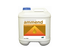 Ammend Water Conditioners from SST Australia
