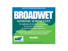 ​Broadwet from SST Australia