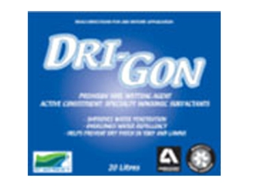 Dri-Gon from SST Australia