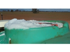 FOAM-EX Foam Suppressants from SST Australia