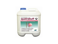 Quatrabuff Water Conditioner from SST Australia