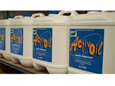 Spray Adjuvant by SST Australia
