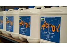 Spray Adjuvant by SST Australia