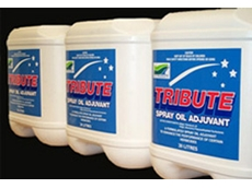 Tribute Paraffinic Adjuvant Oils by SST