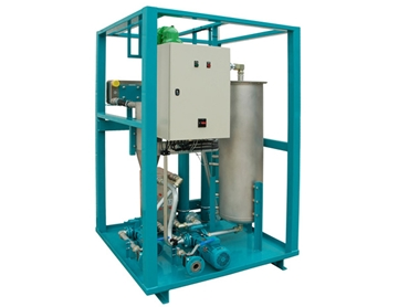 The CJC Water Separator