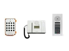 Advanced intercom technology from STENTOFON Communications Australia
