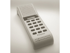 Pro700 high quality intercom systems have outstanding sound quality