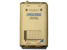 Crescendo Data Radio Modem Series SCADA Telemetry Monitoring Systems