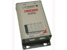 RF Innovations Crescendo UHF VHF SCADA radios