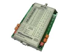 UHF DTMF SCADA Receiver