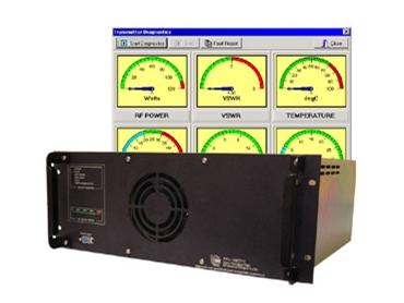 VHF Digital Paging Transmitter from RF Innovations