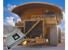 Radio Modems used in mining