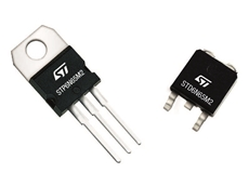 MDmesh M2-series super-junction power MOSFETs