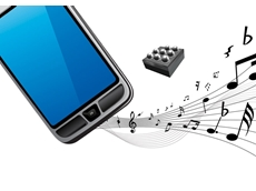 Single chip integrated circuits for emedded microphones