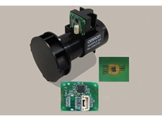 The MEMS-based gas flow sensors are designed for smart gas metering applications