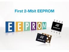 2-Mbit serial EEPROM memory chips