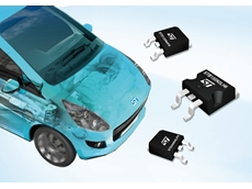 Automotive grade mosfets