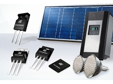 ST's new MOSFET family of power products