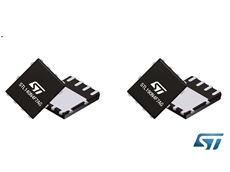 STL140N4F7AG and STL190N4F7AG MOSFETs