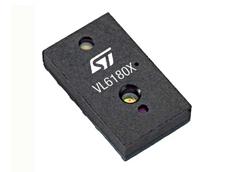 VL6180X sensor