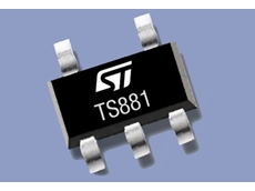 ST's ultra low-power devices enhance portable technology for healthcare, safety, security
