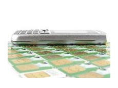 The ST32 and ST33 smart card processor families