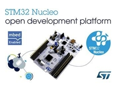 STM32 MCU NUCLEO  to Quickly Create Prototypes with any STM32 MCU