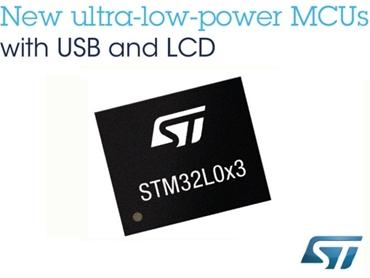 STM32L0x3