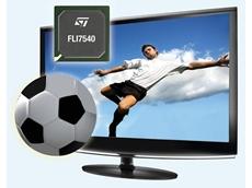 Freeman Ultra FLI7540 Digital TV System-on-Chip