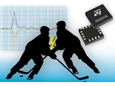 The H3LIS331DL open new possibilities for concussion monitoring in high-impact sports like ice hockey.