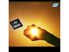 STMicroelectronics drives IoT growth with MEMS and wireless