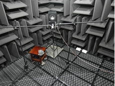 The MEMS Microphone Lab will test high-performance audio applications built with ST's MEMS microphones