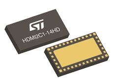 ST's HDMI2C1 devices