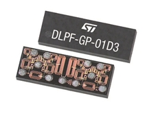DLPF-GP-01D3 integrated dual differential filter