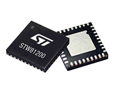 STW81200 RF synthesiser