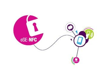 eSE-NFC Security for Mobile and NFC