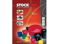 StockCap's new 2005 catalogue.