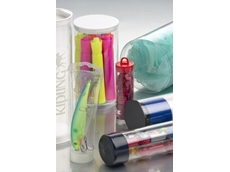 Clear Plastic Packaging and Mailing Tubes from STOCKCAP