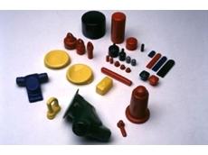 Custom plastic dip-moulding