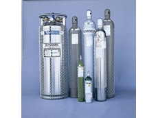 Cylinder packaging protection
