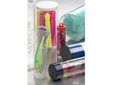 Clear plastic packaging and mailing tubes come in a range of standard sizes and can also be made to customer specifications