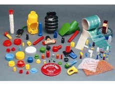 Dip-moulded plastisol products