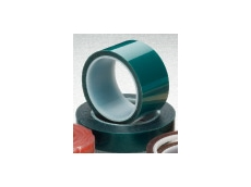 STOCKCAP's high temperature resistant polyester tape
