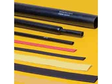 Single wall heat shrink tubing available from STOCKCAP