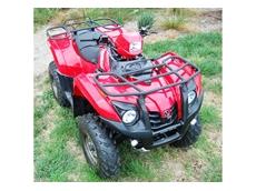 SYM Quadlander600 ATV