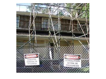 Asbestos Testing from Safe Environments